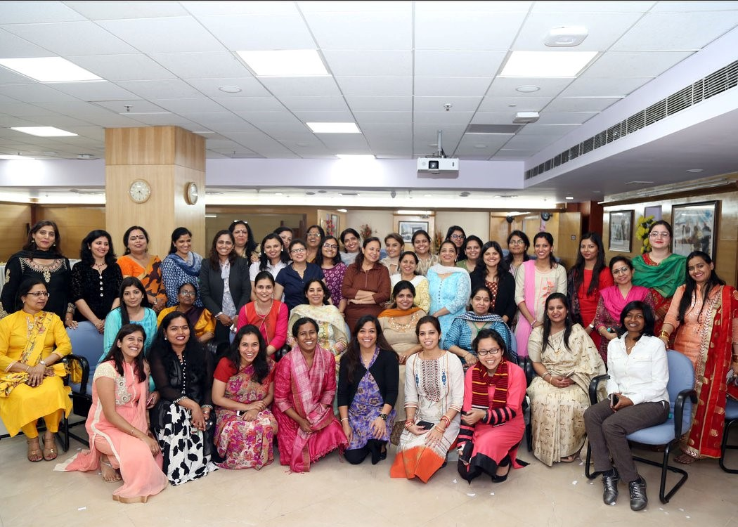 A glimpse of Women's Day Celebrations held in PFC